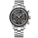 Omega Ladies' Speedmaster Automatic Chronometer Watch 324.30.38.40.06.001