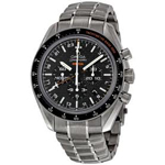 Omega Speedmaster HB-SIA Co-Axial GMT Chronograph Watch 321.90.44.52.01.001