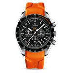 Omega Speedmaster HB-SIA Co-Axial GMT Chronograph Watch 321.92.44.52.01.003