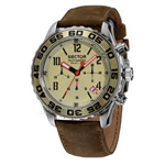 Sector Pilot Master 45 mm Chronograph Watch R3271679065
