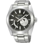 Seiko Ananta Spring Drive Moon Phase Watch-SNR023