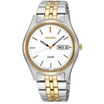 Seiko Solar Men's Watches SNE032