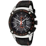 Seiko Sportura Double Retrograde Chronograph Watch SPC039P2