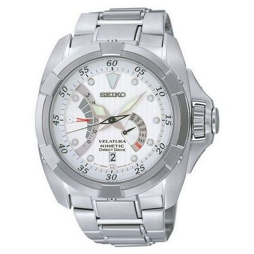 Seiko Velatura Kinetic Direct Drive SRH001P1 Watch