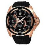 Seiko Velatura Kinetic Direct Drive Watch SRH006P1
