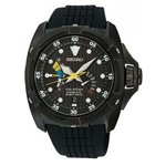Seiko Velatura Kinetic Direct Drive Watch SRH013P1