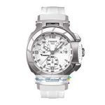 Tissot T-Race Ladies' Watch T048.217.17.017.00