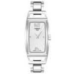 Tissot T-Trend My-T Tonneau Watch T037.309.11.037.00