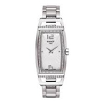 Tissot T-Trend My-T Tonneau Watch T037.309.11.037.01