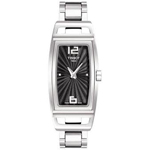 Tissot T-Trend My-T Tonneau Watch T037.309.11.057.00