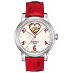 Tissot Lady Heart Watch T050.207.16.116.02