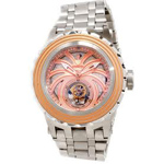Invicta Reserve Specialty Mechanical Limited Edition Tourbillon Watch 1574