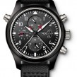 IWC Pilots Watch Double Chronograph Edition Top Gun