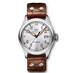 IWC Pilot's Watches for Father and Son IW325512