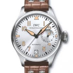 IWC Pilot's Watches for Father and SonIW500413