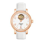 Tissot Lady Heart Watch t050.207.36.017.01