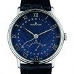 Blancpain Villeret Collection Villeret With Flinque Lacquered Dial Watch