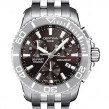 Certina Gent Quartz Collection DS First Chronograph Watch