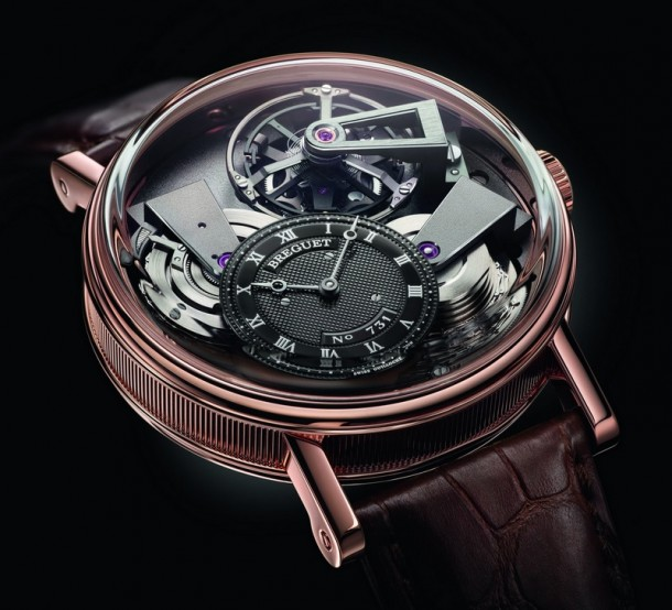 Breguet Tradition 7047BR Tourbillon Watch