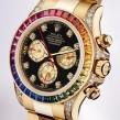 Rolex Cosmograph Daytona Chronograph Watch