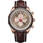 Breitling Chrono-Matic QP Limited Edition Watch R2936002-Q574-756P