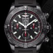 Breitling Chronomat Blackbird Blacksteel