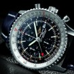 Breitling Navitimer World Featured