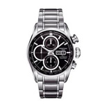 Certina DS 1 Chronograph Watch C006.414.11.051.00