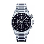 Certina DS 1 Chronograph Watch C006.414.11.051.01
