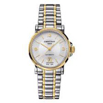 Certina DS Caimano Lady Automatic Watch C017.207.22.037.00