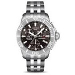 Certina DS First Chronograph Watch C541.7184.12.61
