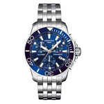 Certina DS First Chronograph Watch C541.7184.42.51