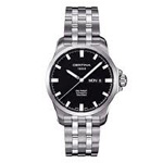 Certina DS First Day-Date Watch C014.407.11.051.00