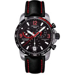 Certina DS Podium Ole Einar Bjorndalen GMT Chronograph Watch C001.639.21.057.10
