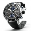 IWC Aquatimer Chronograph Edition Jacques-Yves Cousteau Watch