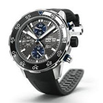 IWC Aquatimer Chronograph Edition Jacques-Yves Cousteau Watch IW3767