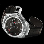 IWC Big Ingenieur Edition Zinédine Zidane Watch IW500508
