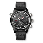 IWC Pilots Watch Double Chronograph Edition TOP GUN IW379901