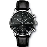 IWC Portuguese Chronograph Watch IW371438