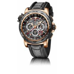 New Carl F. Bucherer's Timepieces 00.10620.22.93.01