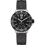 Tag Heuer's 2012 Formula 1 Watches WAU1110.FT6024