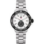 Tag Heuer's 2012 Formula 1 Watches WAU1111.BA0858