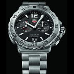 Tag Heuer's 2012 Formula 1 Watches WAU111A.BA0858