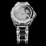 Tag Heuer Formula 1 Lady Yin Yang Watch