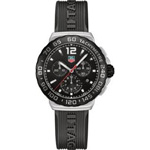 Tag Heuer Launched 2012 Formula 1 Collection CAU1110.FT6024
