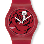 Swatch Love Collection 2012 Special Set GZ264