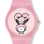 Swatch Love Collection 2012 Special Set GZ265