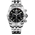 Breitling Chronomat Blackbird Watch 2