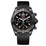 Breitling Chronomat Blackbird Watch 4