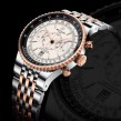 Breitling Montbrillant Légende Watch
